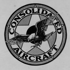 Convair Aircraft Patch (6)
