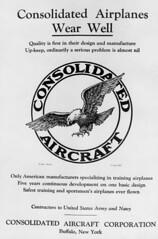 Convair Aircraft Patch (3)
