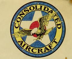 Convair Aircraft Patch (2)
