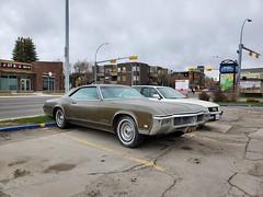 1968-1969 Buick Riviera