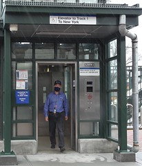 MTA Completes Upgrade and Renewal of Murray Hill LIRR Station