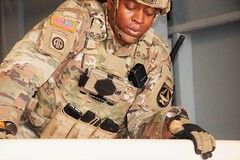 In modernization push, Army researches integrated power cables for Soldiers