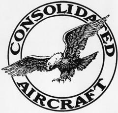 Convair Aircraft Patch (8)