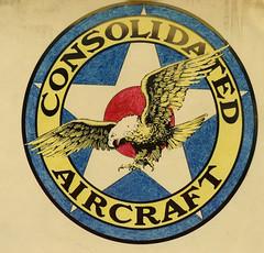 Convair Aircraft Patch (5)