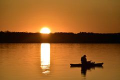 Lake in Michigan, sunrise, spring 05-03-2020 003.jpg