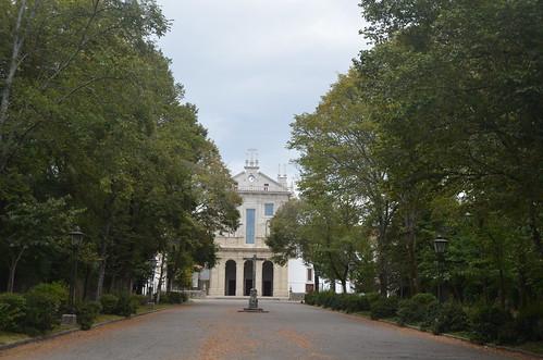 Mosteiro de Grijó III