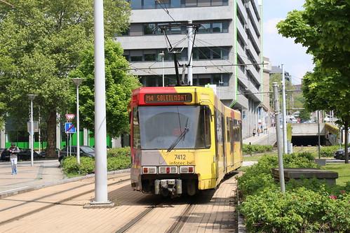 2019-05-11, Charleroi, Tirou