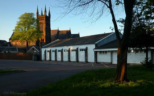 St Patrick's Dumbarton