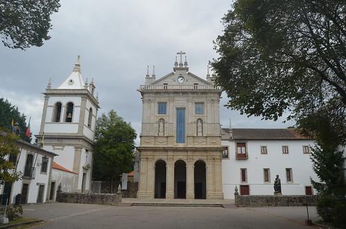 Mosteiro de Grijó IV