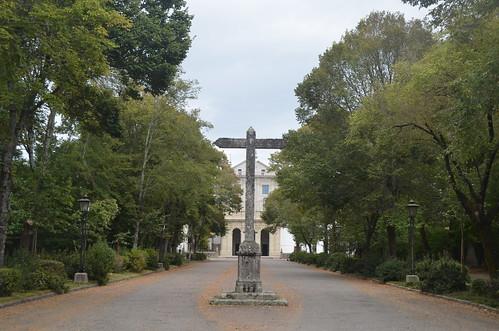 Mosteiro de Grijó II