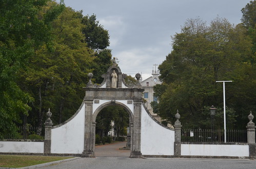 Mosteiro de Grijó I