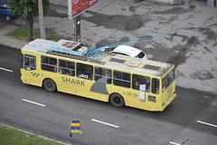 ЮМЗ Trolleybus