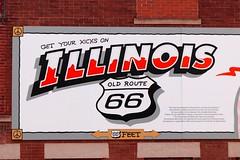 Historic Illinois Route 66