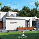 Aragon Spec House-WRM