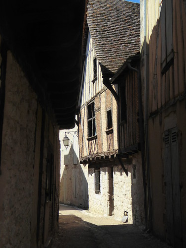 Issigeac, France