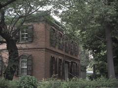 Red Brick Bldg. No.1, Tokyo University of the Arts