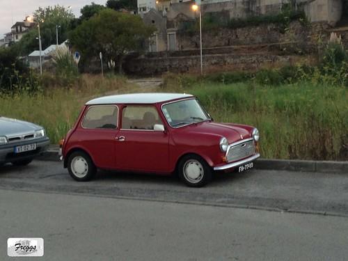 Mini 1000 - Aveiro