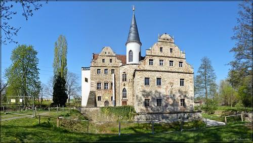 Schloss Oberau