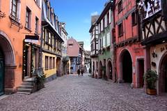 Riquewihr (Alsace)