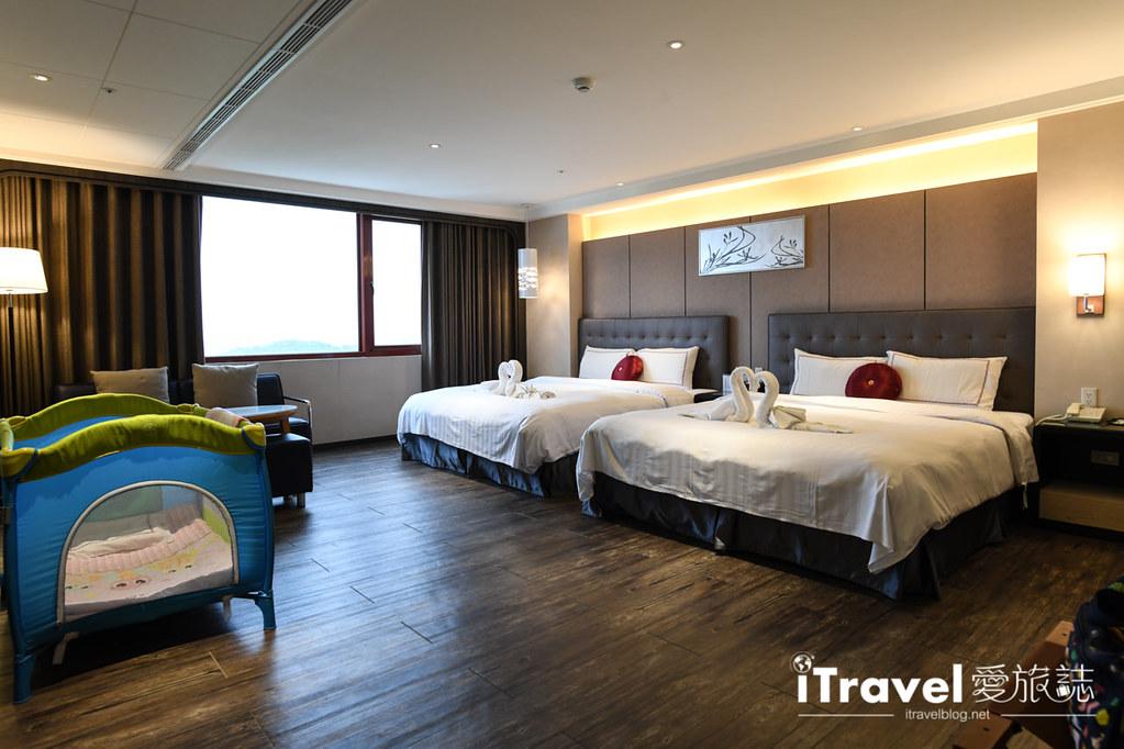 花莲星空海蓝大饭店 Shiny Ocean Hotel (13)