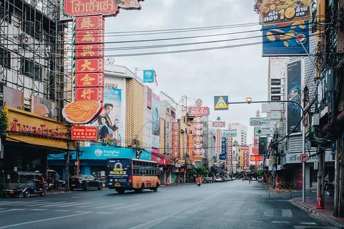 China Town - Bangkok (in explore 7/5/2020)