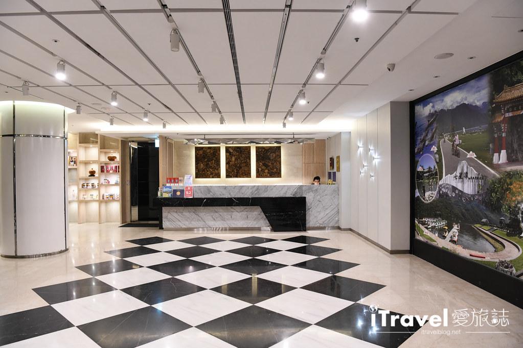 花莲星空海蓝大饭店 Shiny Ocean Hotel (4)