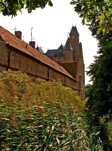 Doornenburg - Kasteel