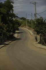 (2020.05.06) Pavimentação Estrada do Aguirre