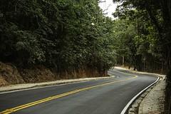 (2020.05.06) Pavimentação Estrada da Cruz Grande