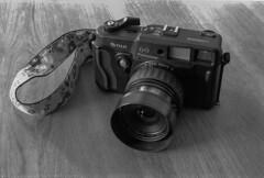 100. tema My cameras