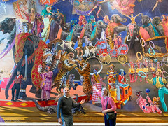 Ringling Museum of the American Circus_2020