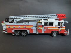 FDNY Ladder 4 (Spare)