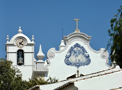 South Region Typical Portuguese Church