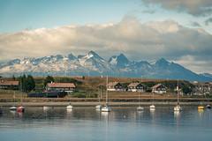 Ushuaia, Tierra del Fuego. Patagonia - Argentina
