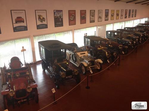 Classic Cars - Caramulo