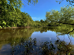 Wooton's Landing Wetland Park