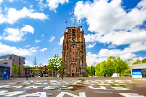 Leeuwarden-Oldehove
