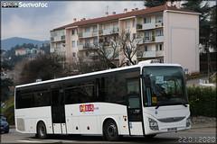 Iveco Bus Crossway – Babuscolaire