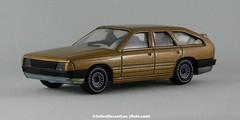 Audi (Ow-dee)