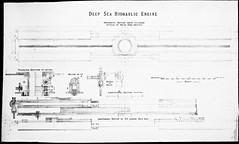 Deep Sea Hydraulic Engine