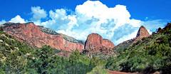 Utah Beauty, Kolob Canyon, Zion NP 2012