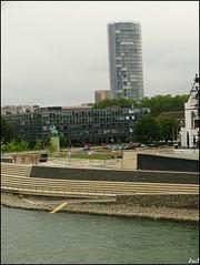 Cologne (Germany) - Colonia (Alemania)