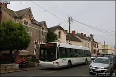Heuliez Bus GX 317 – Transdev – CTA (Compagnie des Transports de l'Atlantique) (STAO PL, Société des Transports par Autocars de l'Ouest – Pays de la Loire) n°12042 / TAN (Transports en commun de l'Agglomération Nantaise) n°9026