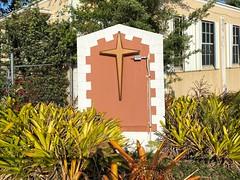 Comunidad de Cristo Church Miami 1954