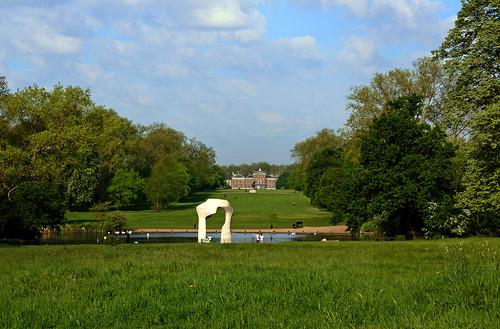 Kensington Gardens & Palace