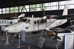 de Havilland Canada DHC6-300 Twin Otter '790 / CW'