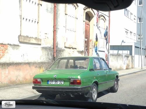 BMW 520i - Aveiro