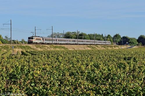 BB 7300 - 4762 Marseille-St-Charles - Bordeaux-St-Jean