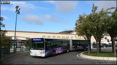 Irisbus Citélis  18 – Disneyland Paris n°69 - Photo of Coulommes