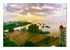 Good morning Mumbai